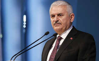 Başbakan Yıldırım: Türkiye 4 Milyon Sığınmacıya Ev Sahipliği Yaparak İnsanlık Vazifesini Yerine Getiriyor