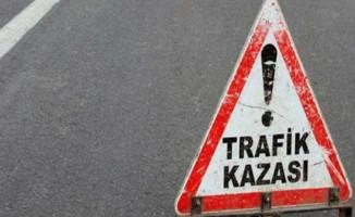 Bayramda Trafik Kazalarının Bilançosu Çok Ağır! 58 Ölü 392 Yaralı