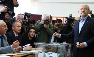 CHP Genel Başkanı Kılıçdaroğlu Oyunu Kullandı!