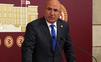 CHP'li Mahmut Tanal'dan Seçimlerle İlgili Şok Sözler: Size Müstahak