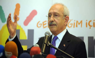 CHP Lideri Kılıçdaroğlu'ndan Bedelli Askerlik Açıklaması