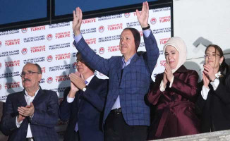 Cumhurbaşkanı Erdoğan Balkon Konuşmasını Yapacak