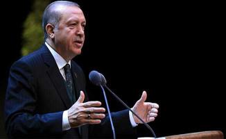 Cumhurbaşkanı Erdoğan: Bu Yıl 20 Bin Öğretmen Daha Atanacak