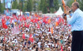Cumhurbaşkanı Erdoğan 'Büyük İstanbul Mitingi' Kapsamında Seçim Süreci ve Vaatlerine İlişkin Önemli Açıklamalarda Bulundu