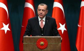 Cumhurbaşkanı Erdoğan'dan İnce'ye: Dünya'dan Haberi Olmayınca O Keki Bir Şeyle Karıştırıyor