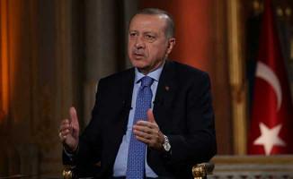 Cumhurbaşkanı Erdoğan'dan Koalisyona Yeşil Işık