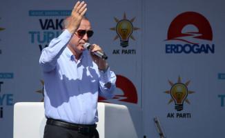 Cumhurbaşkanı Erdoğan'dan Operasyon Mesajı: Gerekirse Yarın Sincar'dayız