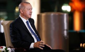 Cumhurbaşkanı Erdoğan'dan Seçim Sonrası İlk Açıklama