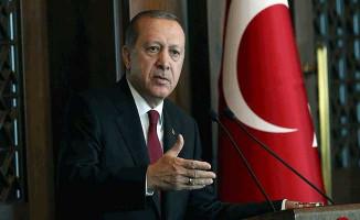 Cumhurbaşkanı Erdoğan: Seçimden Sonra Suriyelilerin Tamamının Evlerine Dönmelerini Sağlayacağız