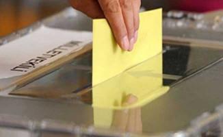 Cumhurbaşkanlığı ve Milletvekili Seçimleri İçin Seçim Yasakları Başladı