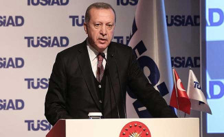Cumhurbaşkanlığı ve Milletvekilliği Seçim Sonuçlarına İlişkin TÜSİAD'tan Açıklama