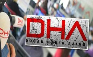Doğan Haber Ajansı'nın (DHA) İsmi Değişti !