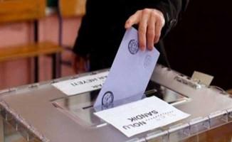 Düzce'de Oyların Yeniden Sayımına Ara Verildi