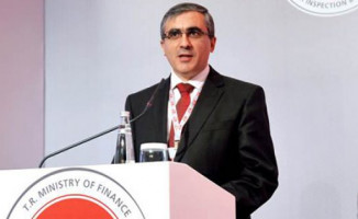 Gelirler İdaresi Başkanı Adnan Ertürk Vefat Etti