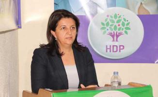 HDP Seçim Vaadini Öcalan'ın Tecritini Kaldırmak Olarak Açıkladı