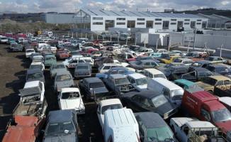 Hurda Araçlara 10 Bin TL Teşvik! Şartları Neler?