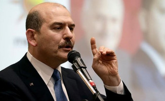 İçişleri Bakanı Soylu: Demirtaş TRT'de Bizi Tehdit Etti