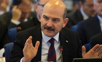 İçişleri Bakanı Soylu: FETÖ İle İlgili Yeni Bir Belge Daha Çıktı