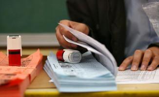 İlk Seçim Sonuçları Elimize Ulaştı! Seçim Yasağı Kalkar Kalkmaz Paylaşıyoruz