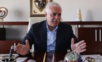 İYİ Parti Genel Başkan Yardımcısı Aydın: İyi Bir Başlangıç Yaptığımızı Düşünüyoruz