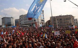 İYİ Parti'nin Büyük İstanbul Mitingi İptal Edildi!
