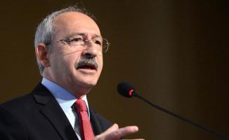 Kemal Kılıçdaroğlu: Erdoğan'ın Bilboardlarında Hiç Cumhur İttifakı'ndan Söz Edilmiyor