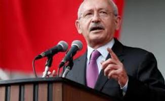 Kemal Kılıçdaroğlu: Muharrem Beye Vereceğiniz Her Destek Demokrasiye Vereceğiniz Destektir