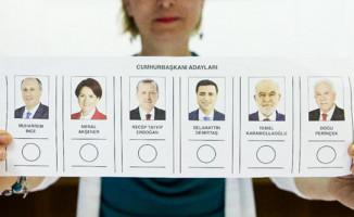 Liderler Nerede Oy Kullanacak? İşte Detaylar