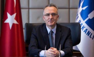 Maliye Bakanı Ağbal: KDV Sorununu Kökten Çözeceğiz