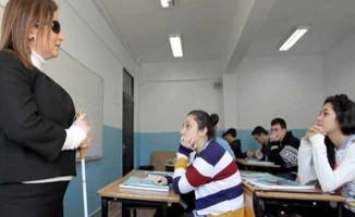 MEB 500 Engelli Öğretmen Alımı Başvuruları Başladı
