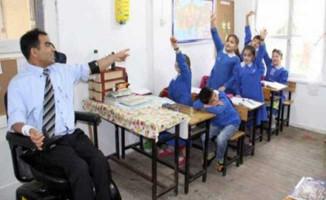 MEB 500 Engelli Öğretmen Alımı Kontenjan Dağılımı Belli Oldu