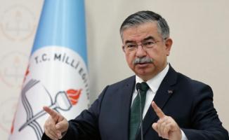 Milli Eğitim Bakanı Yılmaz Açıkladı! İkili Eğitime Son Veriliyor