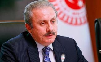 Mustafa Şentop: Nihayetinde Bizim İttifakımız Hayırlı Bir Sonuç Verdi