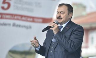 Orman Bakanı Eroğlu: Muharrem İnce Yanında Hekim Bulundursun