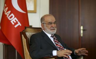 Temel Karamollaoğlu: Seçimi Kaybederse AK Parti De Bu Sistemin Değişmesini İster