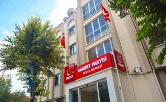 Saadet Partisi'nden İstifa Eden 60 Kişi AK Parti'ye Geçti