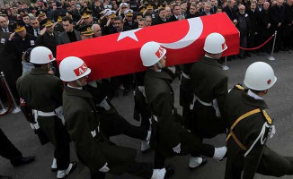 Şırnak'tan Acı Haber ! Şehit ve Yaralılarımız Var...