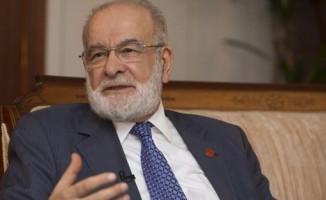 SP Lideri Temel Karamollaoğlu: Bizi Övmeyin Bize Oy Verin