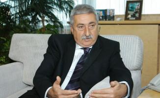 TESK Başkanı Palandöken'den Emekliler İçin Düzenleme Yapılsın Talebi