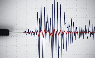 Van'da Korkutan Deprem! Vatandaşlar Evlerini Terk Etti