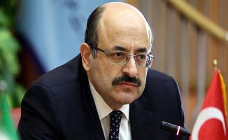 YÖK Başkanı Yekta Saraç: ALES Yılda 3 Defa Yapılacak