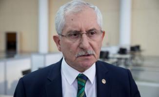 YSK Başkanı Sadi Güven'den Son Dakika Seçim Sonuçları Açıklaması!