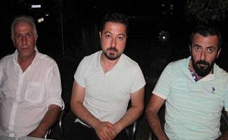 15 Temmuz İçin Canlı Yayın Yapacak Olan TRT Ekibi Yunanistan'da Gözaltına Alındı