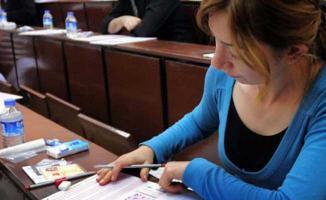 2018 Önlisans KPSS Başvuruları ve Sınavı Ne Zaman?