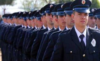 21. Dönem POMEM 13 Bin Polis Alımı Eğitim Sonu Sınav Sonuçları Açıklandı