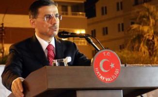 Ankara Valisi Topaca Açıkladı! Patlama Sesinin Sebebi Belli Oldu!