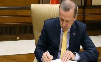 Başkan Erdoğan'ın Afrika Turu Öncesinde Bakan Yardımcısı Atamaları Bekleniyor