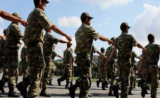 Bedelli Askerlikte 28 Gün Şartı 21'e Düşürüldü