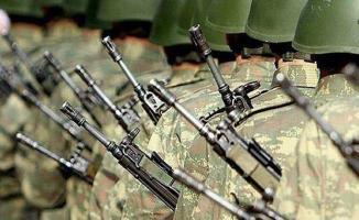 Bedelli Askerlikte Eğitim 21 Gün Olarak Kabul Edildi