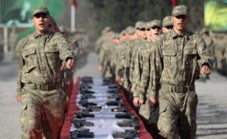 Bedelli Askerlikten Yararlanacak Kişi Sayısı Belli Oldu